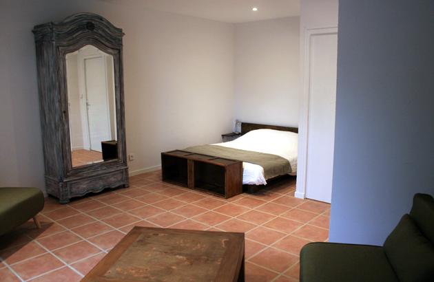 chambres d'hôtes somail